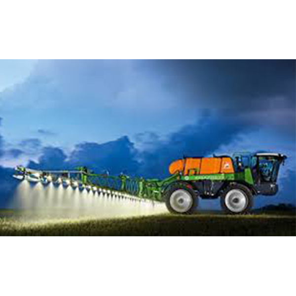 Sprayer System